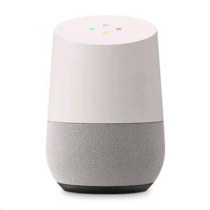 Google Home①