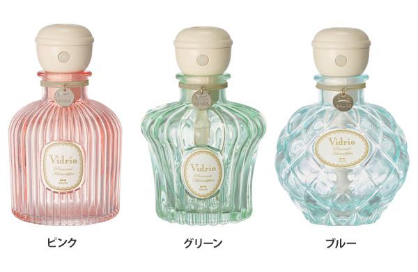 香水型加湿器